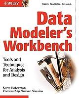 Data Modeler's Workbench w/WS