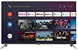 CHIQ 50' Android 9.0 Smart TV,...