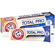 Arm & Hammer - Total Pro Clean & Repair - with Active Calcium - 75 ml