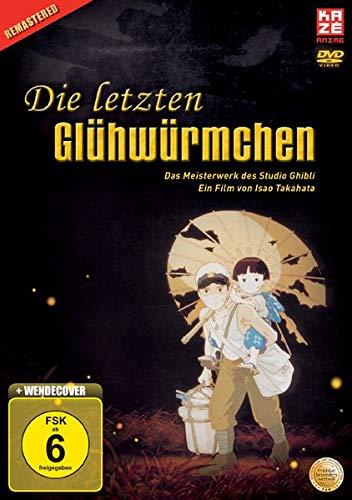 Die letzten Glühwürmchen - [DVD] - Remastered Edition