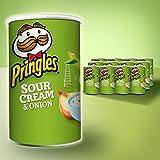 Pringles Sour Crema 53 g x 12