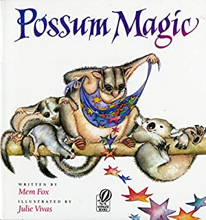 possum magic food