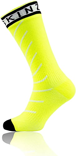 Seal Skinz Super Thin Pro Mid Hydrostop Chaussettes - SS18