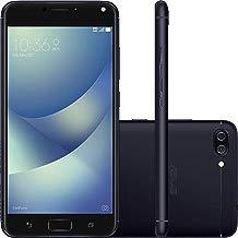 Smartphone, Asus Zenfone 4 Max DTV, 16 GB, 5.5'', Preto