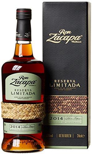 Ron Zacapa Centenario Reserva Limitada 2014 Rum (1 x 0.7 l)