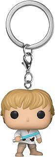 Funko Pocket Pop! Keychain: Star Wars-Luke Skywalker , Action Figure - 53051
