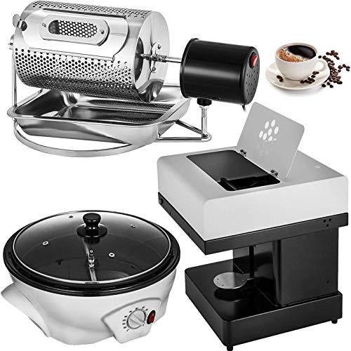 ZGYQGOO Kaffee-Drucker DIY Kunst-Entwurf Lebensmittel Drucker Kaffee Latte Art Drucker Kaffeemaschine Selfie Milk Tea Drucker