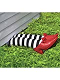 Wizard of Oz 18-Inch Wicked Witch Legs Prop