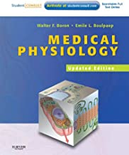 Medical Physiology, 2e Updated Edition E-Book: with STUDENT CONSULT Online Access (MEDICAL PHYSIOLOGY (BORON)) (English Edition)