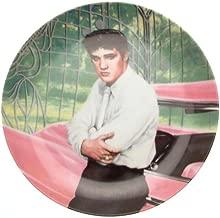 Best delphi elvis collector plates Reviews