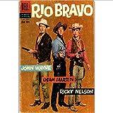 MZCYL Leinwand Malerei Rio Bravo John Wayne Dean Martin