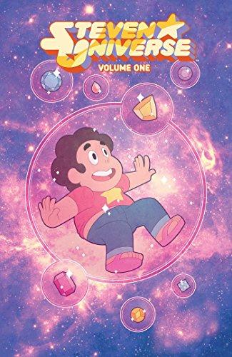 Steven Universe: Warp Tour (Vol. 1) (1)