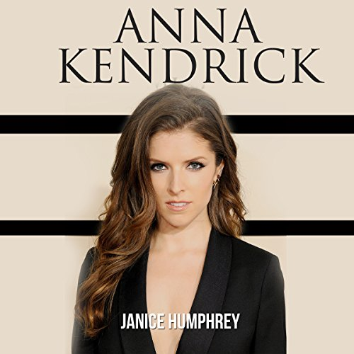 Anna Kendrick cover art
