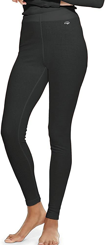 Champion Duofold Women's Thermals Mid-Weight Base-Layer Underwear