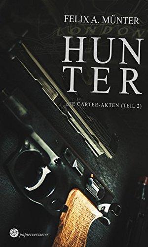 Hunter (Die Carter-Akten)