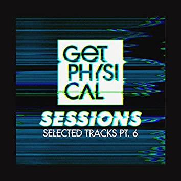 Sessions - Selected Tracks, Pt. 6 - Mixed by m.O.N.R.O.E. & Adisyn