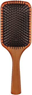 1pcs Hair Brush, Air cushion massage comb,Anti Static Detangling Best Paddle Brush for Reducing Hair Breakage