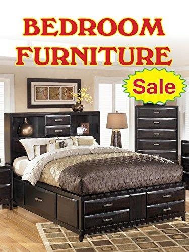 "Bedroom Furniture Sale Retail Display Sign, 18""w x 24""h, 5 Pack"