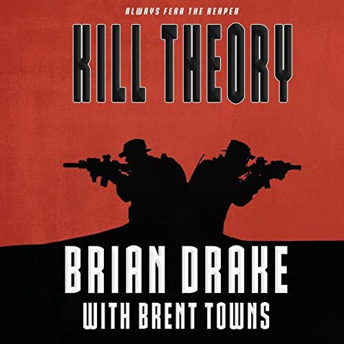 Kill Theory: Team Reaper, Book 11