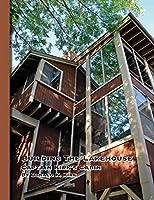 Building The Lakehouse: Captain Kirk's Cabin