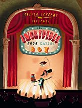 10 Mejor Oliver Jeffers The Incredible Book Eating Boy de 2020 – Mejor valorados y revisados