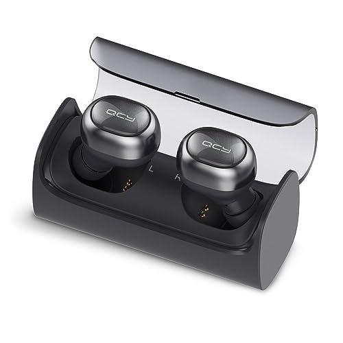Wireless Headphones For Iphone 7 Plus Amazon Com