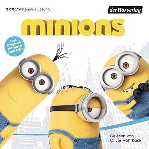 Minions: Das Original-Hörbuch zum Film