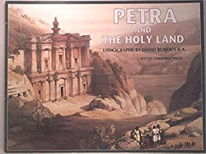david roberts holy land lithographs