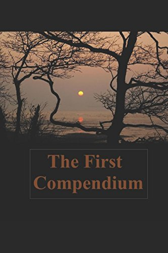 THE FIRST COMPENDIUM (SHORT STORY COMPENDIUMS)