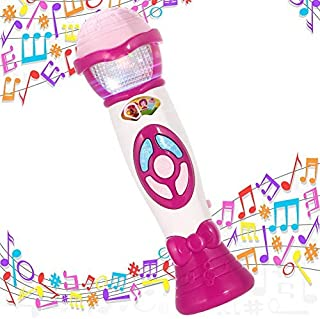 Best child's microphone and recorder Reviews