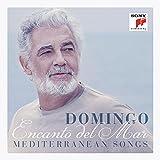 Songtexte von Plácido Domingo - Encanto del Mar - Mediterranean Songs
