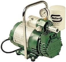 bullard air compressor
