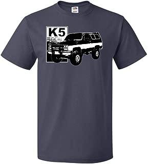 Squarebody K5 Blazer Square Body Chevy T-Shirt