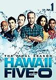 Hawaii Five-0 ファイナル・シーズン DVD-BOX Part1[DVD]