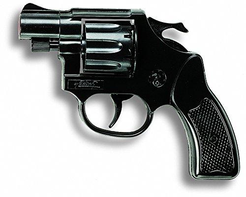 Edison 8026001 - Revólver Cobra (Anillo de 8 Disparos)