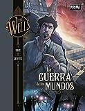 H.G WELLS 2. LA GUERRA DE LOS MUNDOS...