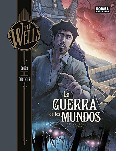 H.G WELLS 2. LA GUERRA DE LOS MUNDOS