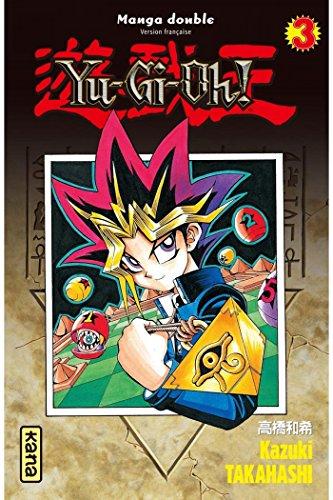 Yu-Gi-Oh ! - Intégrale 2: Volume 3 & 4