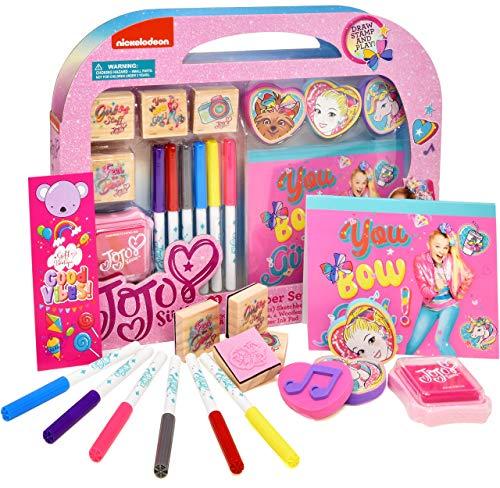 Gift Boutique JoJo Siwa Stamper Set Bookmark
