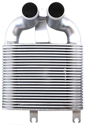 AM WORLDWIDE CORP Intercooler  D-Max - Diesel 3.0 - Year: 08-2011 Aftermarket compatible with Isuzu/Chevrolet