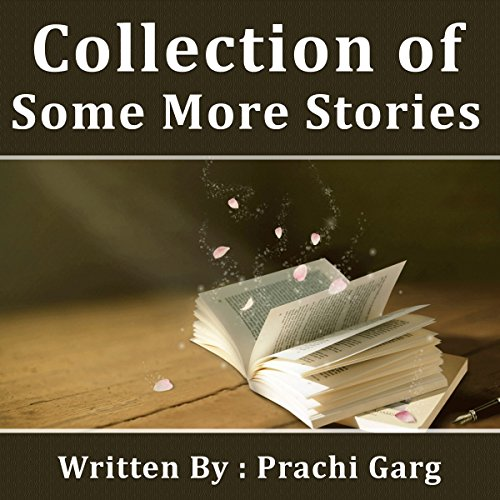 Collection of Some More Stories audiobook cover art