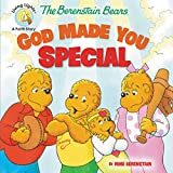 The Berenstain Bears God Made You Special (Berenstain Bears/Living Lights: A Faith Story)