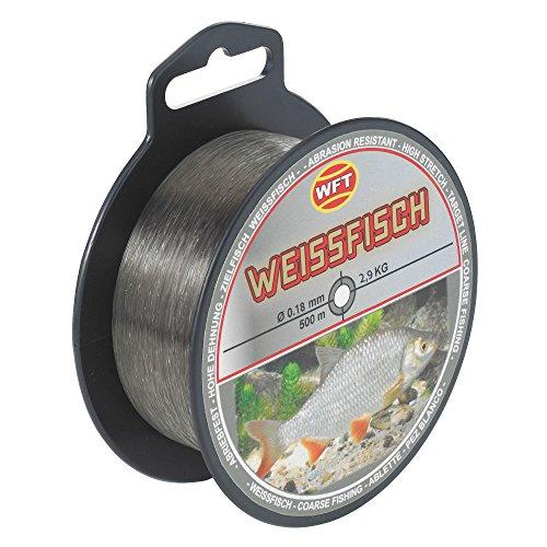 WFTZielfisch Weissfisch 500m 0,18 mm