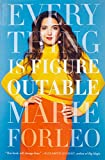 The cover of Everything is Figureoutable by Marie Forleo