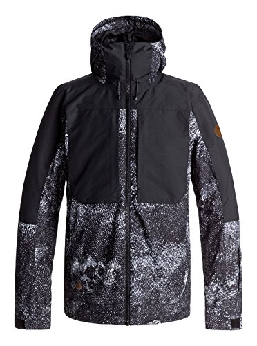 Quiksilver TR Ambition - Snow Jacket for Men - Snow Jacke - Männer - L