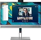 HP EliteDisplay E243m 23.8' Full HD IPS Negro, Plata pantall