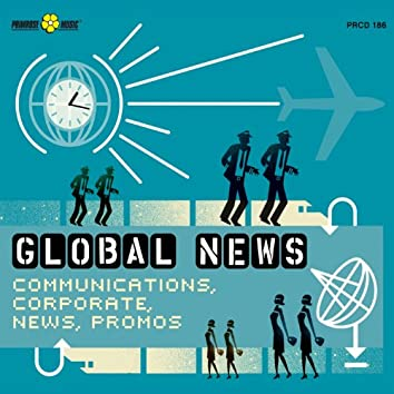 Global News (Communications, Corporate, News, Promo)