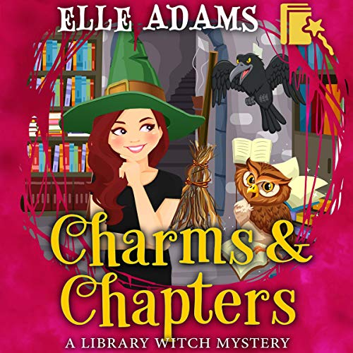 Charms & Chapters Titelbild