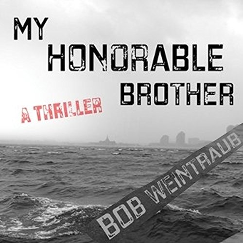 My Honorable Brother audiobook cover art