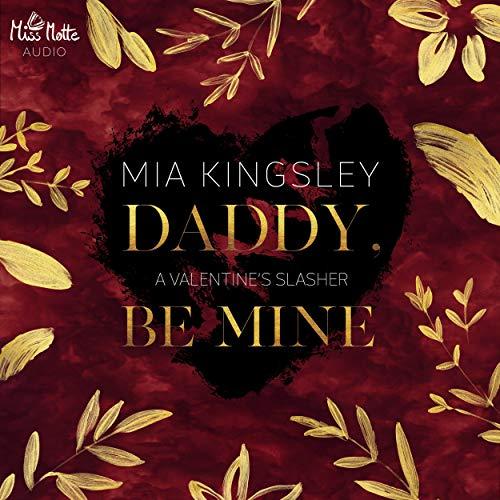 Daddy, Be Mine Titelbild